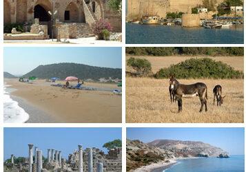 Explore North Cyprus