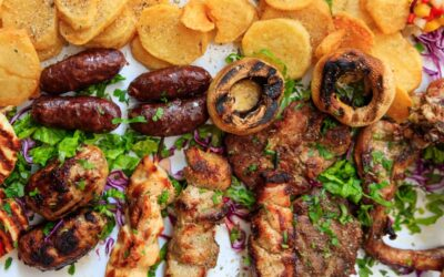 Must-Try Dishes in Northern Cyprus