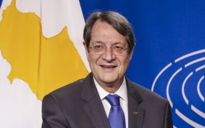 The Presidents Of Cyprus
