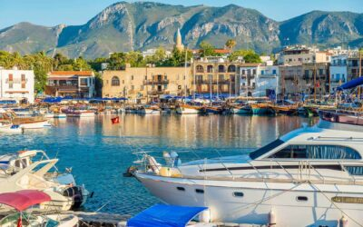 5 Must-Do Activities While in the Republic of Cyprus