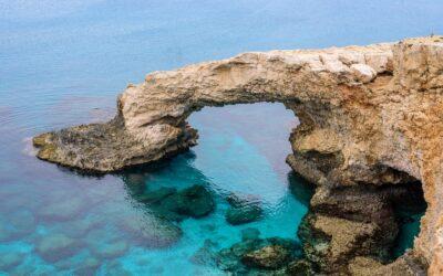 Summer Vacation Ideas: Cyprus